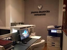 notariusz szczecin joanna